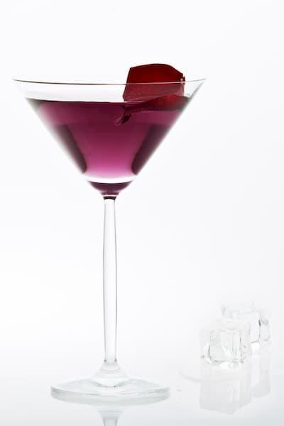 copa de bebida alcohólica