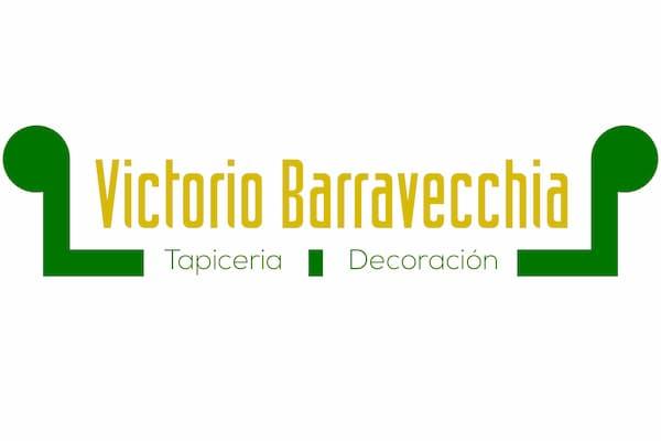 Logo Victorio Barravecchia.