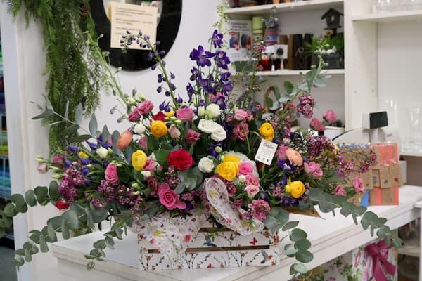 Eventos Díselo Con Flores Prontoproes