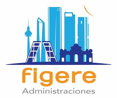 Logo de Figere.