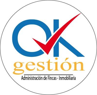 Logo de OKgestión.